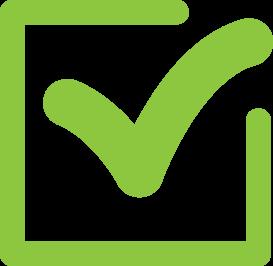 Tick Logo